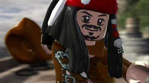 LEGO Pirates of the Caribbean NEW  PS3 £21.95 delivered @ ps3 rewards