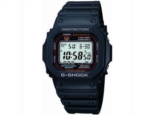 Casio GW-M5600-1ER Wave Ceptor Radio Controlled G-SHOCK. £45 @ Amazon