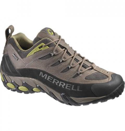 Merrell Refuge Pro Goretex walking shoes (rrp £120)  Size 7 & 10.5 for £54.99 delivered