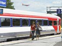 10% Off Single tickets at Gatwick Express