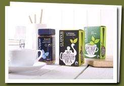 Free Clipper Tea Sample Pack