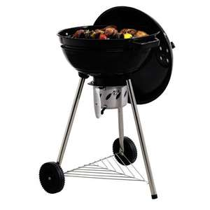 Wilko Texas Barbecue Kettle £17.50 down from £35 @ Wilko