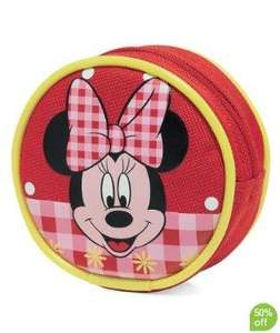 Expired Minnie Mouse Coin Purse £2.00 (was £4.00) @ Mothercare, order to collect instore