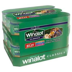 winalot classic dog food 24 tins £9.99 pets at home