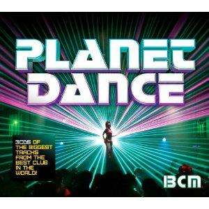 Planet Dance [Box set] - £1.31 @ Amazon