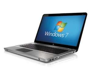"HP Envy 17-1050EA 17.3"" Laptop with Beats Audio - Silver £649.90 @ PC World"