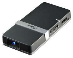Optoma PK102 Pico projector Bundle - £129.97 - Projector Planet