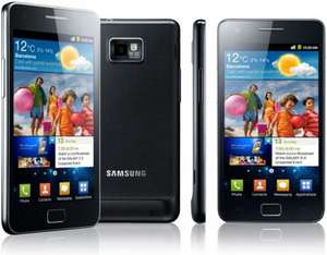 Samsung galaxy S2 600 mins Any Network Anytime + Unlimited texts / (or alternative booster) + £95.00 cash back by redemption on TMOBILE 18month Contract @intomobilephones.co.uk