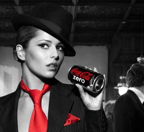 Coke Zero - LIDL - 18 Cans - £4.99