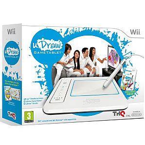 Wii U Draw Studio £29.97 @ Asda was £47.97!!