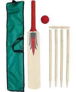 Argos Cricket set for £1.24