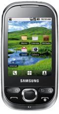 Samsung Galaxy Europa £39.99 @ o2