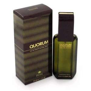Puig Quorum 100ml EDT £10.45 delivered from click fragrance