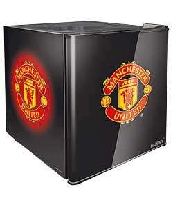 Husky Manchester United Personal Refrigerator £64.99 1/2 price at Argos