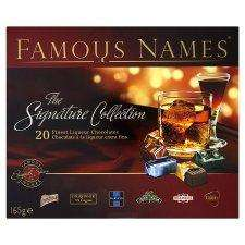 TESCO - Elizabeth Shaw Famous Names Liqueurs - SAVE £4.15  - £2