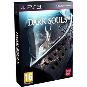 Dark Souls *PRE-ORDER* + £25 PSN credit = £45.14 (@Tesco) (PS3&360)