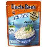 Various uncle bens rice x6 delivered @ amazon from £5.69
