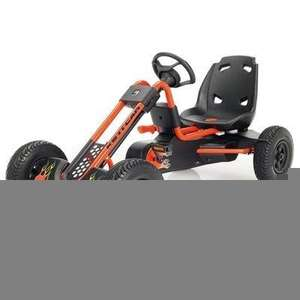 Kettler Indianapolis Air off Road Go Kart £214.08 with free Delivery@Amazon Perfect for the School Run!