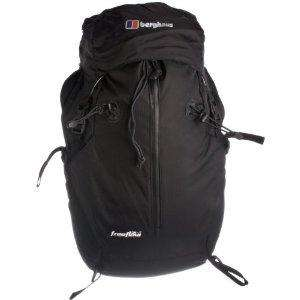 Berghaus Freeflow Mens Backpack - 35+8 litre £33.75 @ Amazon Black Only