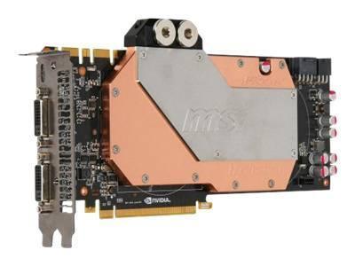 MSI N480GTX HydroGen -  £239.00 Komplett.ie