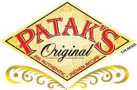 Pataks curry pastes £1 at Asda instore & online @ ASDA