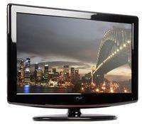 "F&H FH32LMHU 32"" LCD TV Freeview HDMI USB Input - Black 3 Year Warranty £189.98 Delivered @ebuyer"