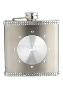 Hip Flask £3 at Matalan Plus loads of clearance sale items!
