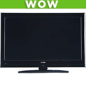 Luxor LUX-40-914-TVB 40ins Full HD LCD TV £299 @ asda instore and online