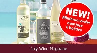 Gallo Family Cabernet Sauvignon 3L box £5.99 @ Tesco