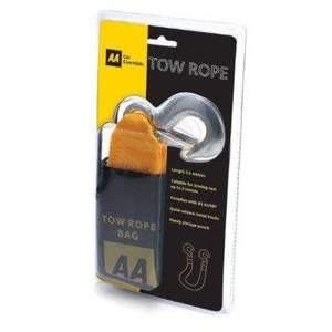 AA Tow Rope £1 at Tesco Garage