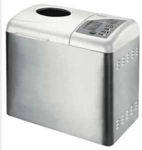 Cookworks Signature Stainless Steel Breadmaker-£19.99 @ Argos