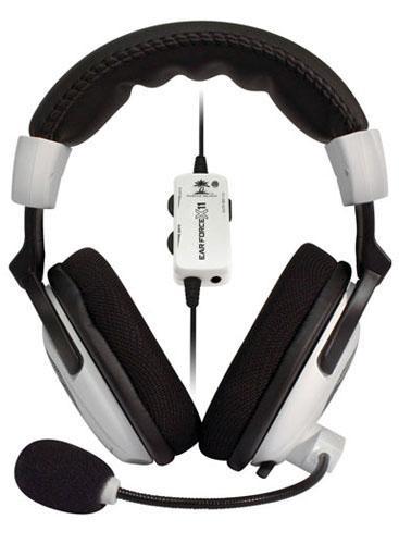 Turtle Beach Ear Force X11 £24.98 @ Game