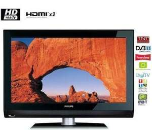 "32"" Philips - 32PFL5522D HD Ready Digital LCD TV (Graded) - £189.99 @ Cheap LCD TVs"