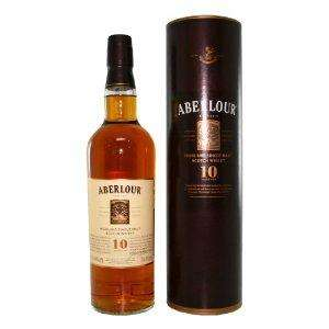 Aberlour 10 Year Old Single Malt Whisky  £16.49 @ Co-op