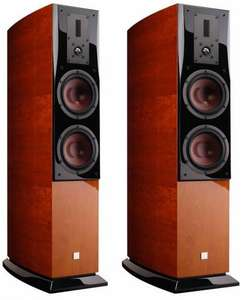 DALI Helicon 400 MK2 speakers (ex-demo, mint cond.). £2999.99 @ Exceptional-AV.co.uk