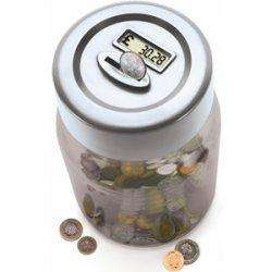 Electronic Counting Money Box £2.39 @ T J Hughes (in store only) was £6.99