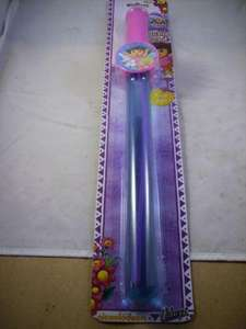 Dora the Explorer Bubble Wand only £1 @Poundland