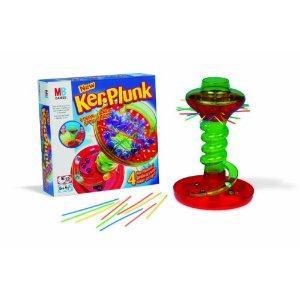 Kerplunk board game Amazon Free del  £6.87