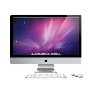 "Apple 21.5"" iMac MC508B/A - Intel Core i3, 500GB, 4GB Best Buy £719.10 (plus 7% quidco)"