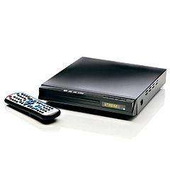 Red DVD Player £9.99 Click & collect @ Sainsburys