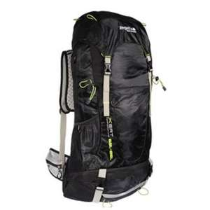 Regatta X-ERT 65L-85L Backpack Was £75 Now £24.99 @ Regatta Ebay Outlet