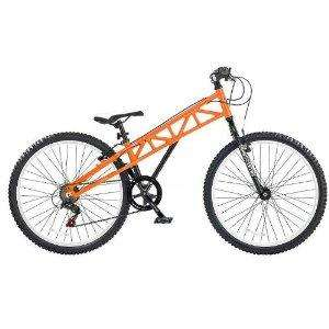 CBR Gatecrasher Men's Bike - Orange - only £96.00 delivered @ Amazon (normally sells for £209.99)