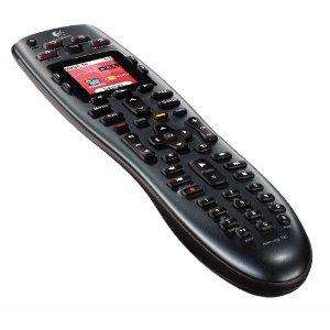 Logitech Harmony 700 Advanced Universal Remote £51.27 @ Amazon