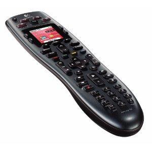 Logitech Harmony 700 Advanced Universal Remote £51.27 @ Amazon