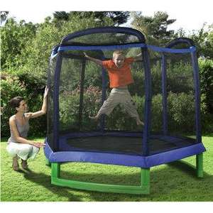 Little Tikes 7ft Trampoline - Toys r us £79.99