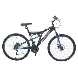 Dunlop Signature Series Realm 26 Inch Mens Mountain Bike £95 @ Sports Direct
