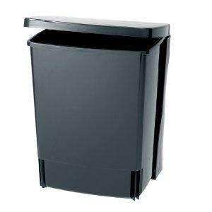 Brabantia Built-in Bin, 10litre, Black - £14.65 delivered @ Amazon