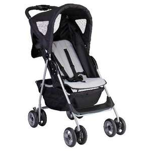 Buggy, Ideal for Holidays £15 (collect from store for no postage costs) @ Tesco