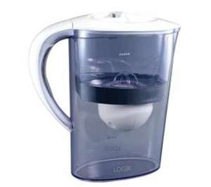 Logik  Water Filter Jug - Was £11.99 Now Only £1.77 @ Currys