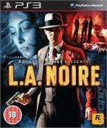 LA Noire (Xbox 360) (PS3) (Preowned) - £20 @ Blockbuster Marketplace & Instore